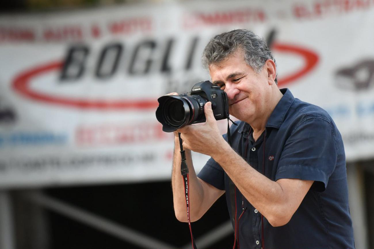 Claudio fotografo