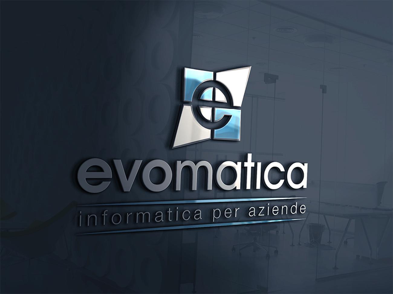 logo Evomatica